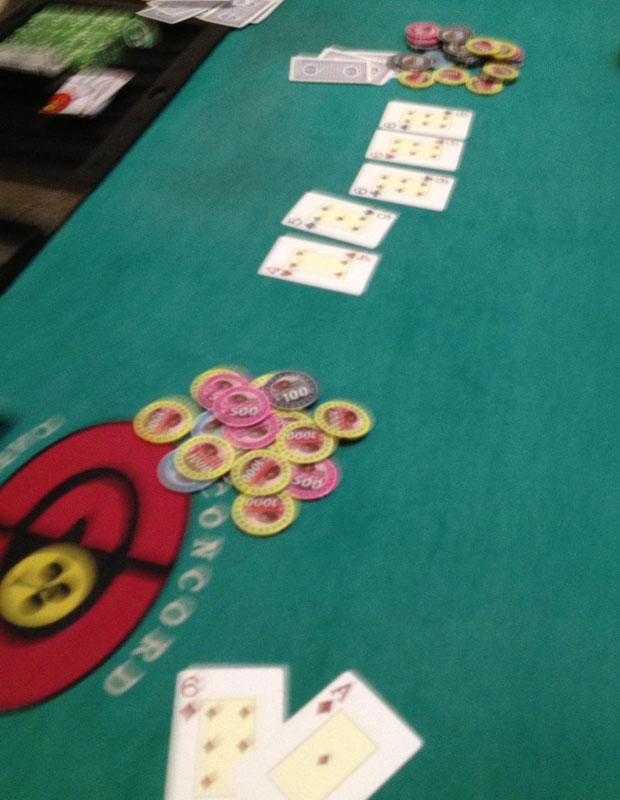 poker-vierlinge