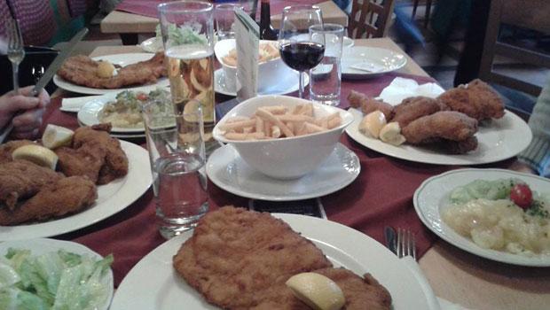 schnitzel-essen